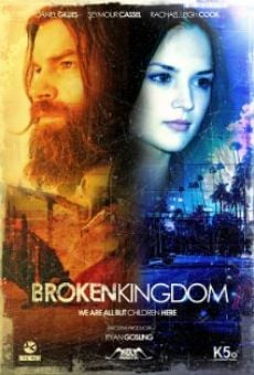Película: Broken Kingdom
