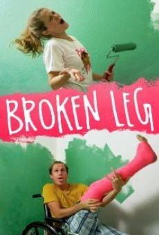 Ver película Broken Leg