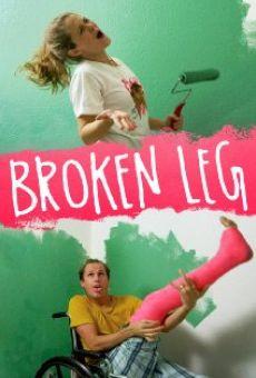 Broken Leg on-line gratuito