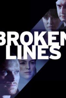 Ver película Broken Lines