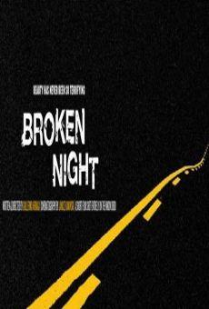 Ver película Broken Night