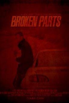 Watch Broken Parts online stream