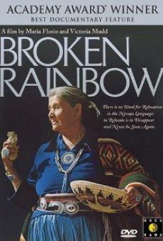 Ver película Broken Rainbow