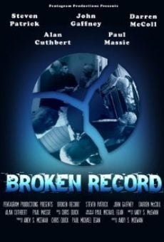 Broken Record on-line gratuito