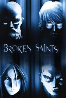 Ver película Broken Saints