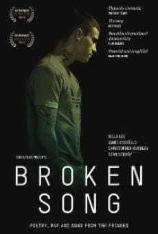 Película: Broken Song