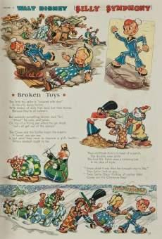 Ver película Broken Toys