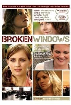Watch Broken Windows online stream