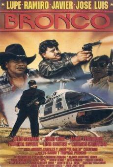 Bronco - la película