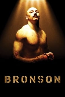 Bronson online gratis