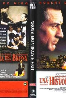 Ver película Bronx-Barbès