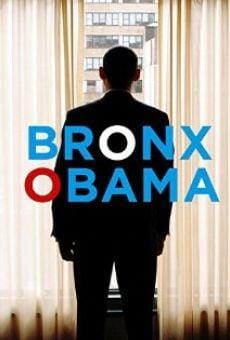 Bronx Obama online