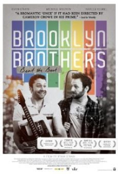 Ver película Brooklyn Brothers Beat the Best