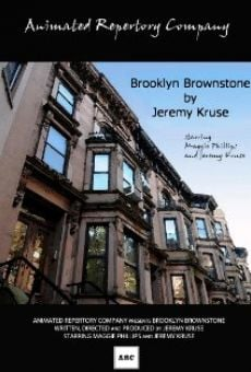 Brooklyn Brownstone online
