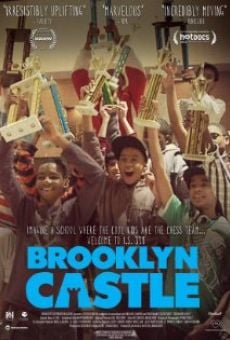 Película: Brooklyn Castle