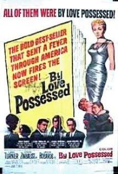 Ver película Brotes de pasión