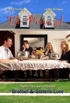 Película: Brother and Sisterly Love: The Proposal