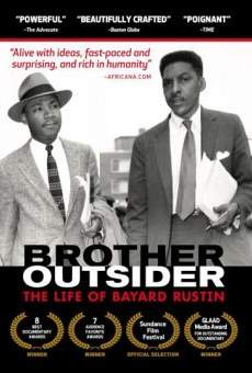 Ver película Brother Outsider: The Life of Bayard Rustin