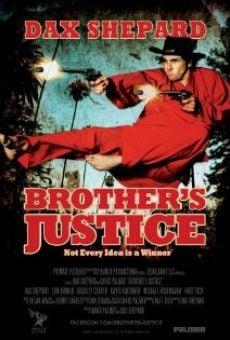 Brother's Justice gratis