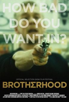 Ver película Brotherhood