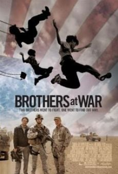 Ver película Brothers at War