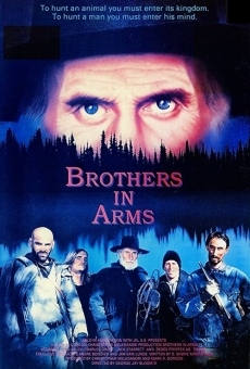 Ver película Brothers in Arms
