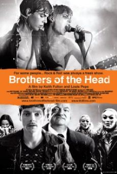 Ver película Brothers of the Head
