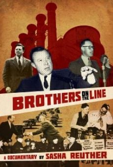 Ver película Brothers on the Line