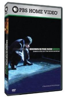Brown Is the New Green: George Lopez and the American Dream on-line gratuito