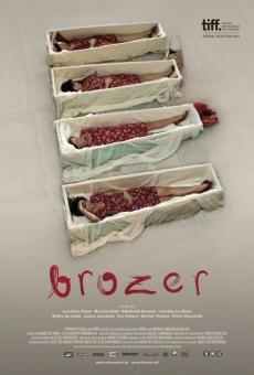 Ver película Frailer