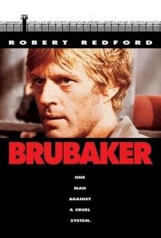 Ver película Brubaker