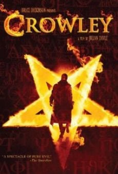 Película: Bruce Dickinson Presents: Crowley