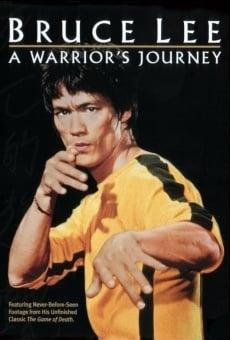 Bruce Lee: El viaje de un guerrero online