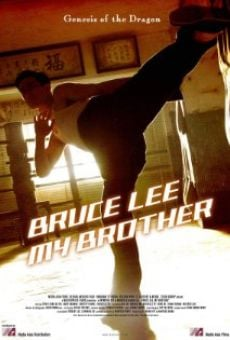 Bruce Lee. My Brother online gratis