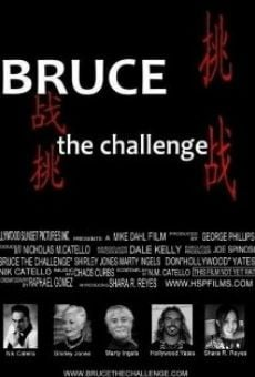 Bruce the Challenge online streaming