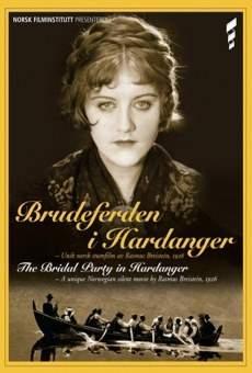 Ver película Brudeferden i Hardanger