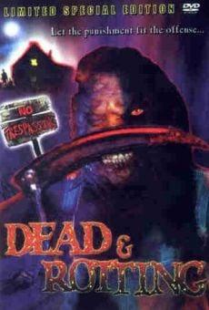 Dead & Rotting online kostenlos