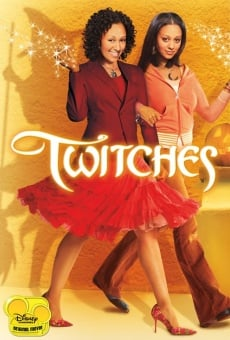 Twitches gratis