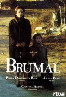 Ver película Brumal