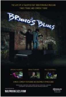 Bruno's Blues on-line gratuito