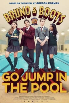 Bruno & Boots: Go Jump in the Pool on-line gratuito