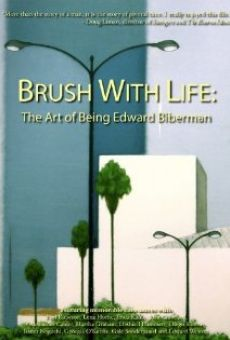 Ver película Brush with Life: The Art of Being Edward Biberman