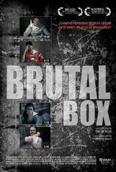 Ver película Brutal Box
