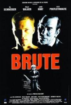 Ver película Brute