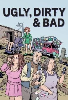 Brutos, sucios y malos online
