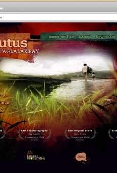 Ver película Brutus, Ang Paglalakbay