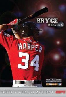 Bryce Begins online kostenlos