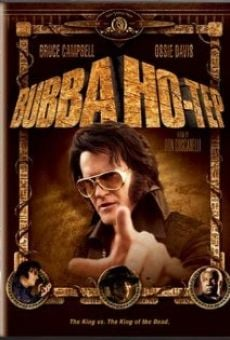 Ver película Bubba Ho-tep