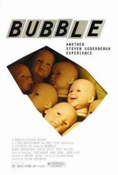 Ver película Bubble