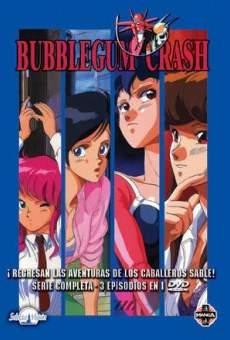 Ver película Bubblegum Crash